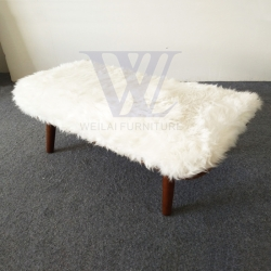 Polyester Upholstery Pet Chair