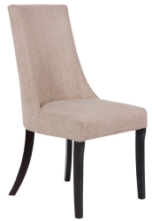 Solid Wood Upholstery Dining Chair